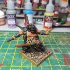 Scottish Knight Mercenary Veteran 6