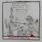 Dusktown Militia