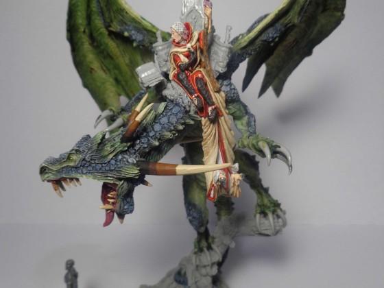 Elspeth van Draken WIP 1