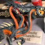 MrMossevig's Painting League 2019 - Monster Number One