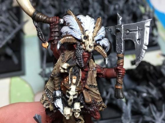 Beast Chieftain 1