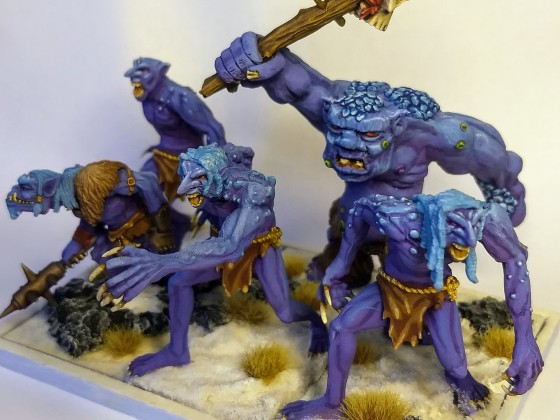 Troll Unit 1