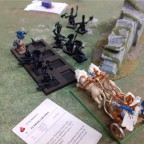 5. AoW3 G3 Catclaw charge