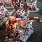 Dwarf High King