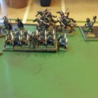 Midlands GT Game 4 Warriors vs Sylvan Elves