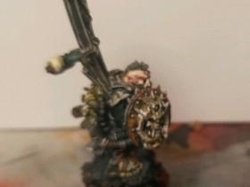 Vizier Batle Standard Bearer