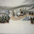 Orcs and Goblins Quickstarter Army