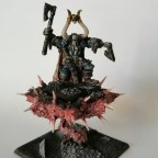 Lord on Skywheel / War dias