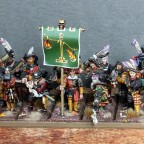 EoS - Light Infantry and Artillery