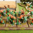 River & Bridge trolls - Orcs and Goblins