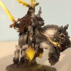 Black Duke/ Black Knight WIP