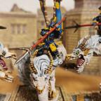 Dragon Cavalry (aka KotSG)
