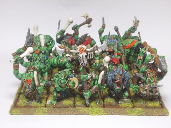 NeanderOrc Brutes