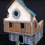 Skirmish Campaign House