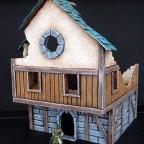Skirmish Campaign House