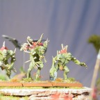 Daywalker Ghasts