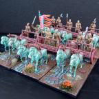 UD - Skeleton Chariots