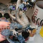 New Hydra / Kraken