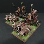 Ramhorn Chariots