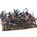 Militia of the Cravenland