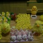 easter army