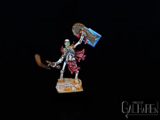 Tomb Guard