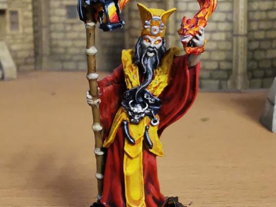 Senin Hi (aka Wizard)