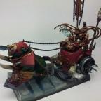 Wrath Maulerbeast Chariot