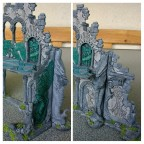 Ophidian Archway - Games Workshop