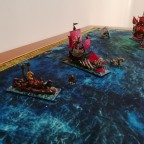 Naval battle detail 6