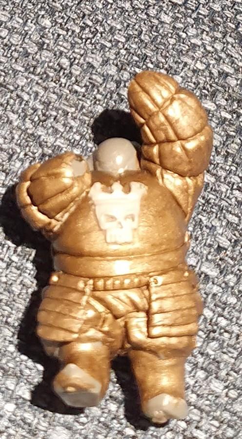 Ogre Irongut