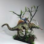 Stygiosaur 2
