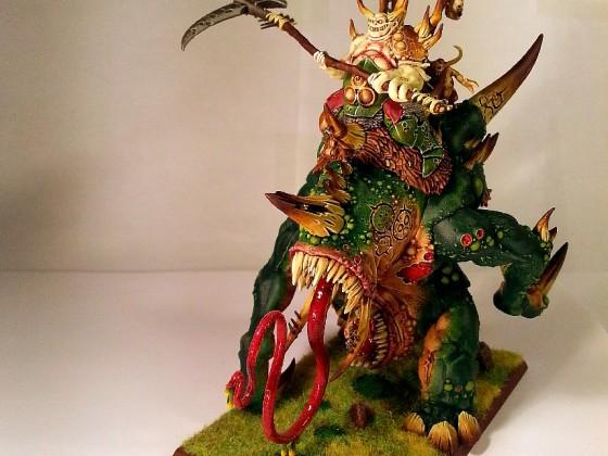 Maggot Lord