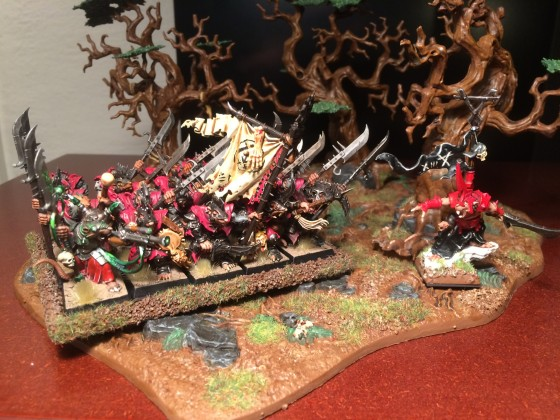 Vermin Guard with BSB