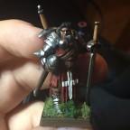 KoE Castellan Crusader