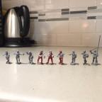 WIP swordsmen
