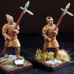 UD - Terracotta Necropolis Guard