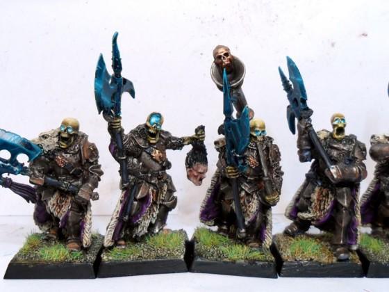 Barrow Guards