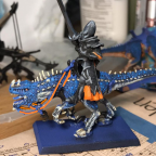 MrMossevig's Painting League 2019 - Dread Knights