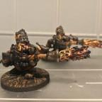 Gunnery Team