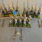 Knights of Ryma 11-15