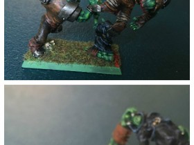 Animosity Orcs
