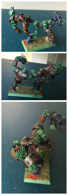 Animosity Orcs