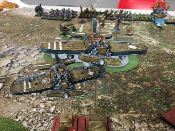 Armée Dwarven Holds - IR 2017 Perigueux
