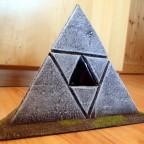 Pyramid of Nukuja