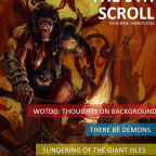 9th Scroll Issue 8