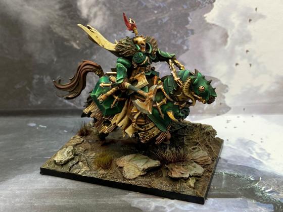 Chosen Knights