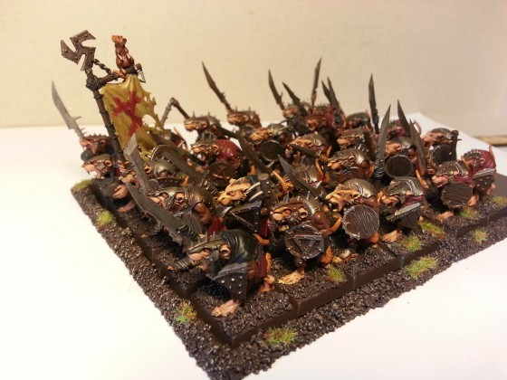 Rat-at-Arms
