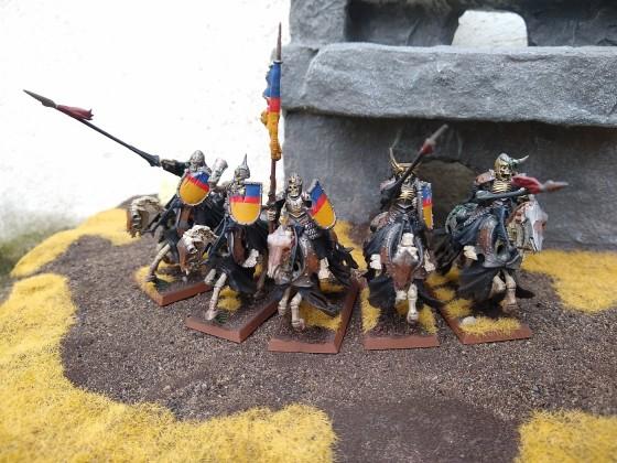 Barrow Knights