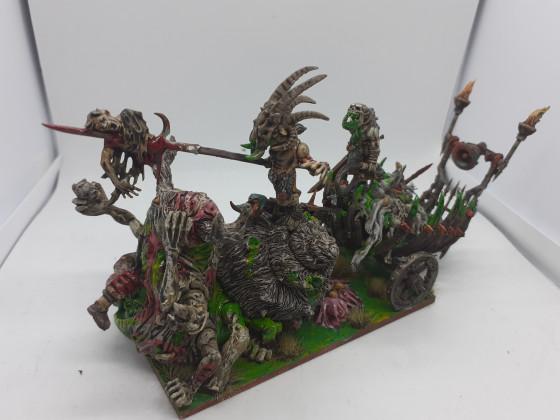 Titanslayer chariot